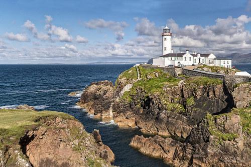 Orte Irland