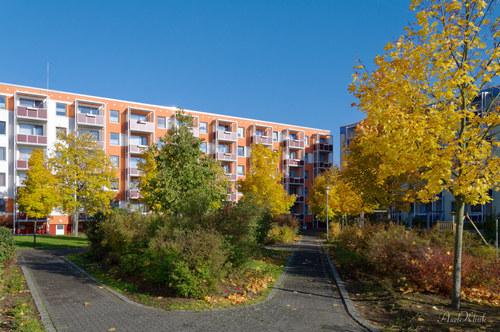 Parchim Weststadt